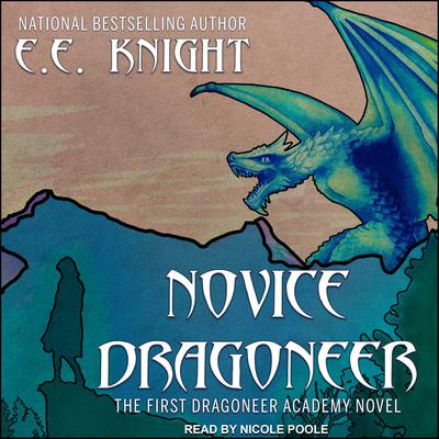 Novice Dragoneer Audiobook, by