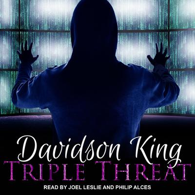 Triple Threat Audiobook, by