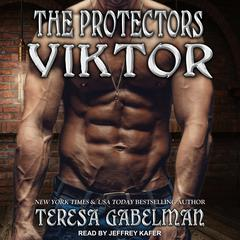 Viktor Audiobook, by Teresa Gabelman