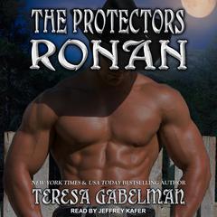 Ronan Audiobook, by Teresa Gabelman