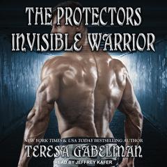 Invisible Warrior Audiobook, by Teresa Gabelman