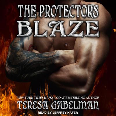 Blaze Audiobook, by