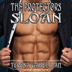 Sloan Audiobook, by Teresa Gabelman