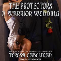 A Warrior Wedding Audiobook, by Teresa Gabelman