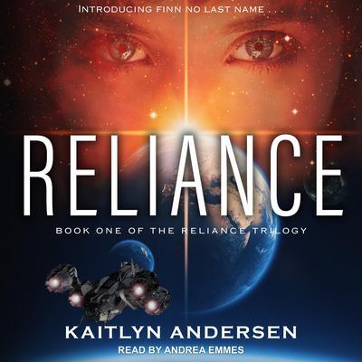Reliance Audiobook, by Kaitlyn Andersen