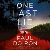 One Last Lie: A Novel Audiobook, by Paul Doiron