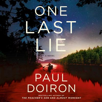 One Last Lie: A Novel Audiobook, by