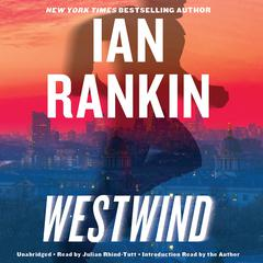 Westwind Audiobook, by Ian Rankin