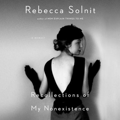 Recollections of My Nonexistence: A Memoir Audiobook, by