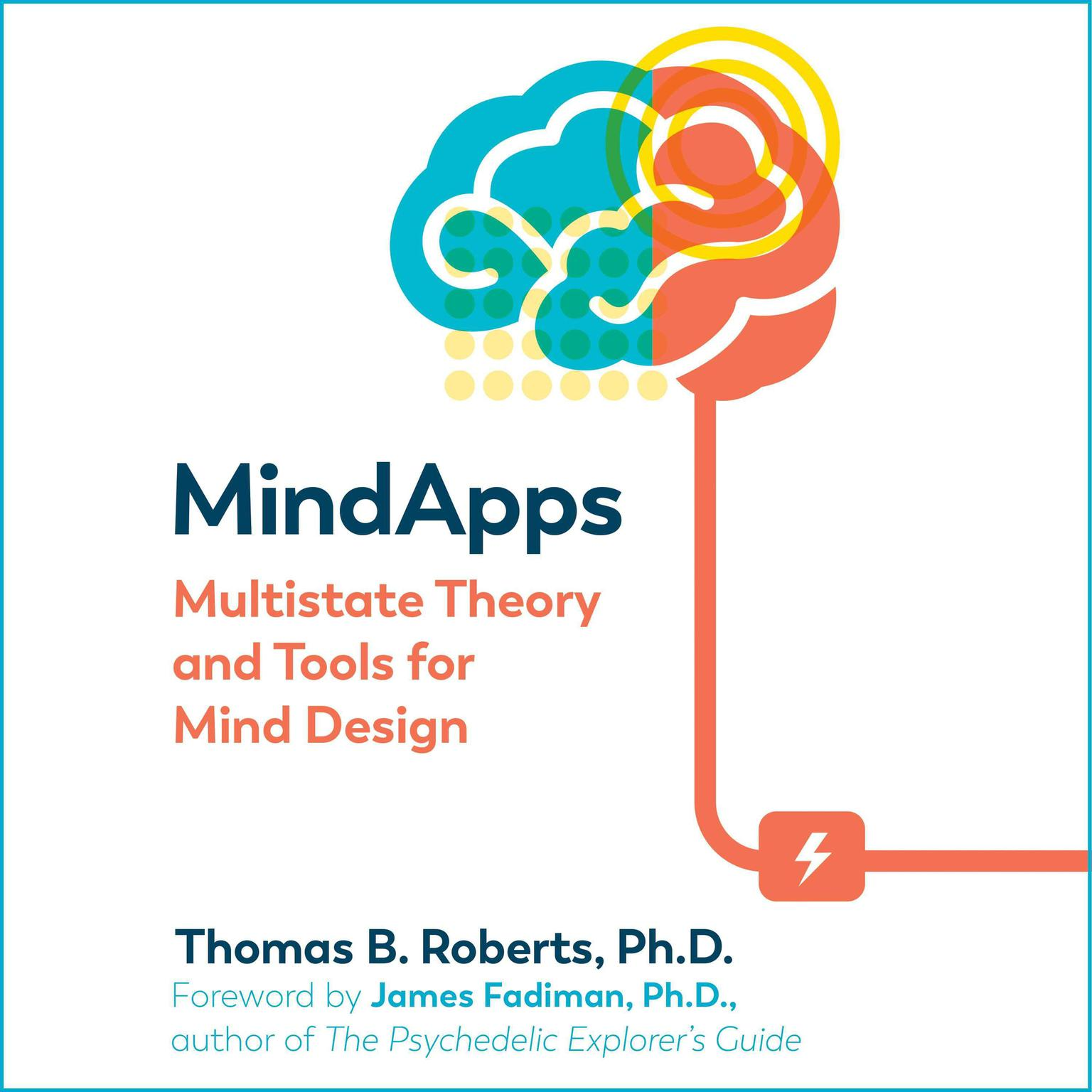 Printable Mindapps: Multistate Theory and Tools for Mind Design Audiobook Cover Art