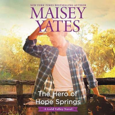 The Hero of Hope Springs Audiobook, by