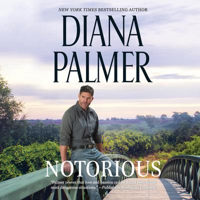 Notorious Audiobook, by