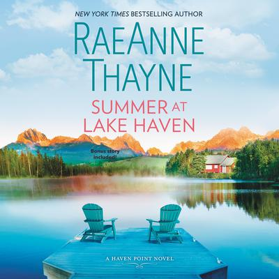 Summer at Lake Haven Audiobook, by