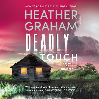 Deadly Touch Audiobook, by