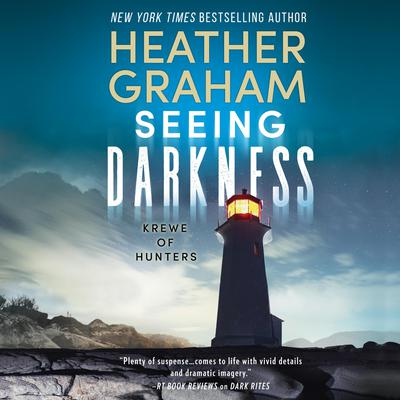 Seeing Darkness Audiobook, by Heather Graham