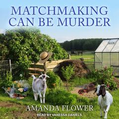 Matchmaking Can Be Murder Audiobook, by Amanda Flower