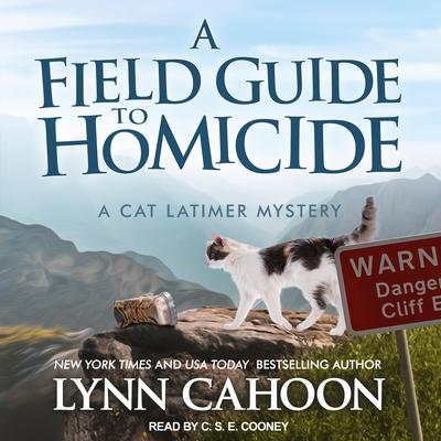 A Field Guide to Homicide Audiobook, by