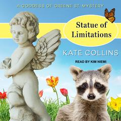 Statue of Limitations Audiobook, by Kate Collins
