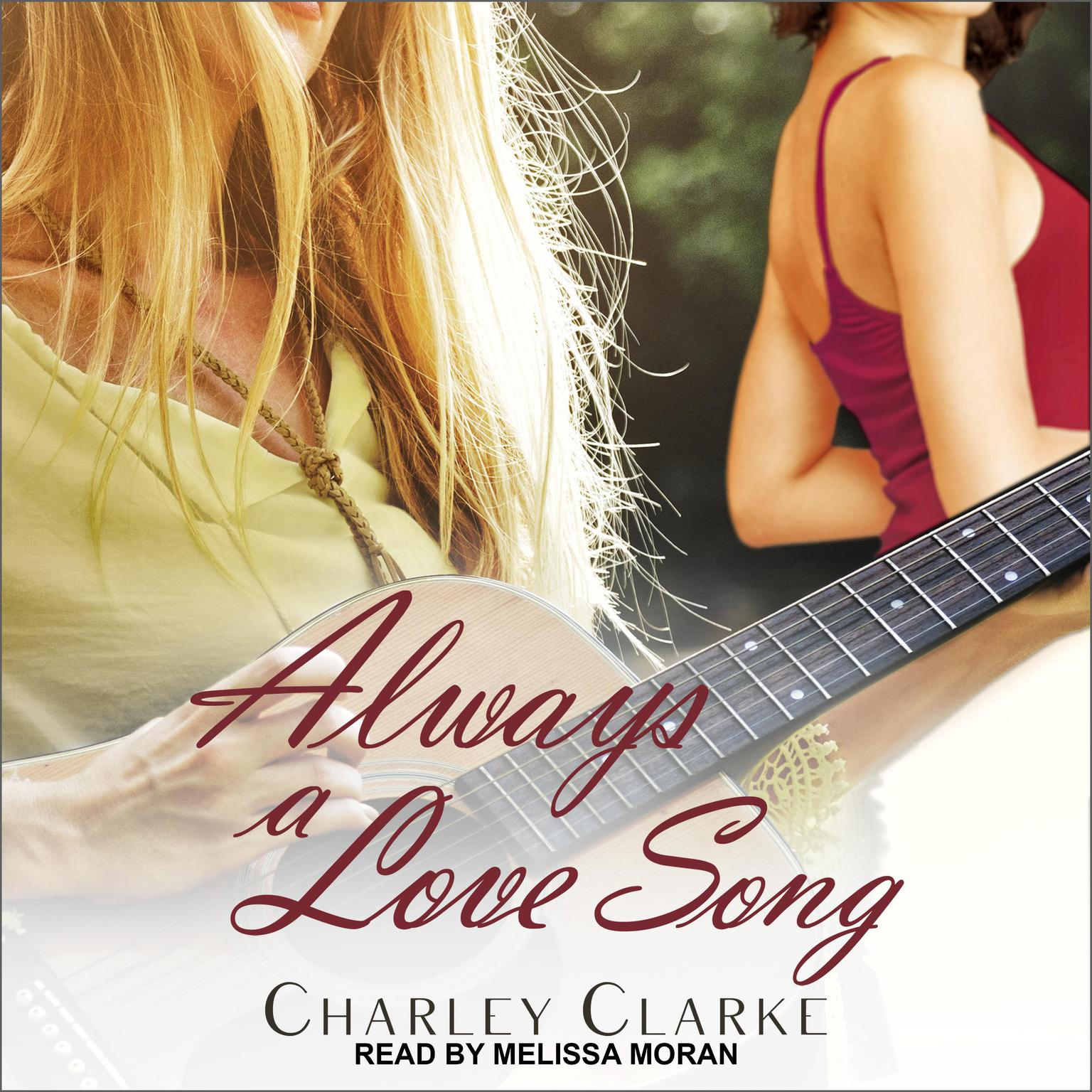Printable Always a Love Song Audiobook Cover Art