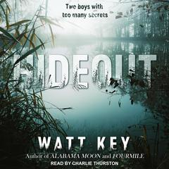 Hideout Audiobook, by Watt Key