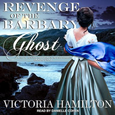 Revenge of the Barbary Ghost Audiobook, by