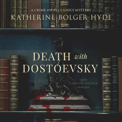 Death with Dostoevsky Audiobook, by
