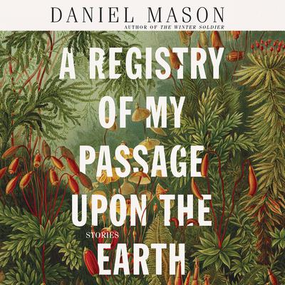 A Registry of My Passage upon the Earth: Stories Audiobook, by