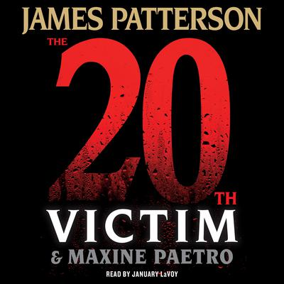 The 20th Victim (Abridged) Audiobook, by James Patterson