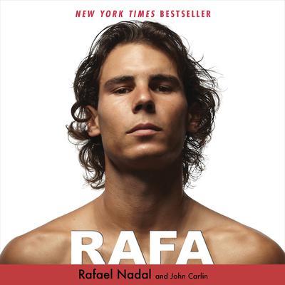 Rafa Audiobook, by Rafael Nadal