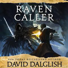 Ravencaller Audiobook, by David Dalglish