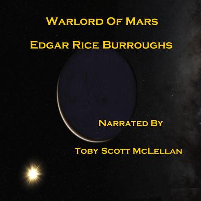 Warlord of Mars Audiobook, by