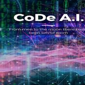 CoDe A.I.: From men to the moon there have been lots of room