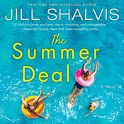 The Summer Deal: A Novel Audiobook, by Jill Shalvis
