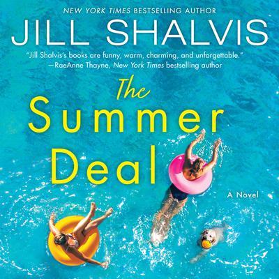 The Summer Deal: A Novel Audiobook, by
