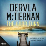 The Good Turn Audiobook, by Dervla McTiernan