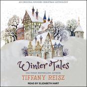 Winter Tales: An Original Sinners Anthology Audiobook, by Tiffany Reisz