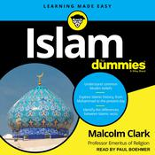 Islam For Dummies Audiobook, by Malcolm Clark