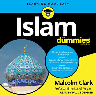 Islam For Dummies Audiobook, by