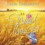Wild Things Audiobook, by Karin Kallmaker