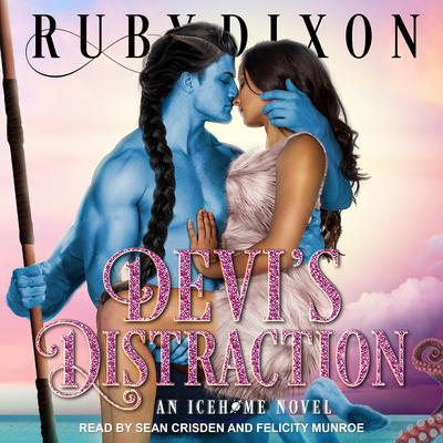 Devi's Distraction Audiobook, by