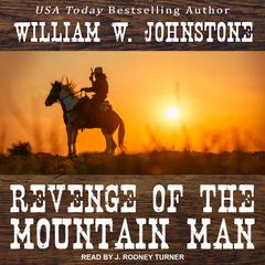 Revenge of the Mountain Man Audiobook, by