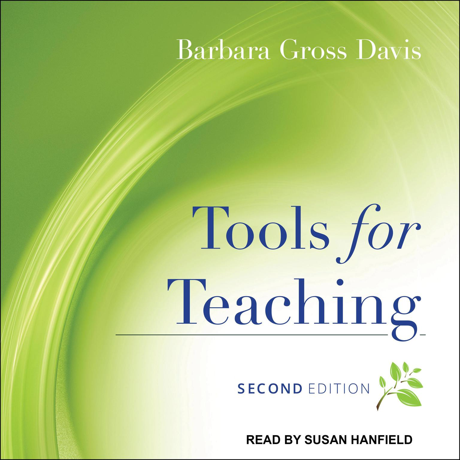 Printable Tools for Teaching: 2nd Edition Audiobook Cover Art