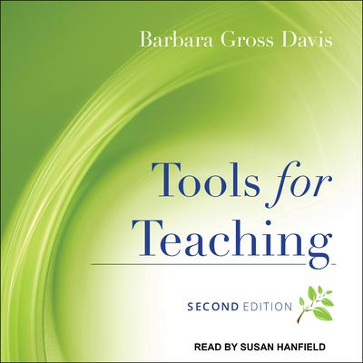 Tools for Teaching: 2nd Edition Audiobook, by Barbara Gross Davis