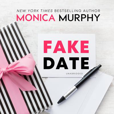 Fake Date Audiobook, by