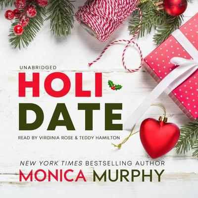 Holidate Audiobook, by