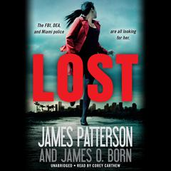 Lost Audiobook, by James O. Born, James Patterson