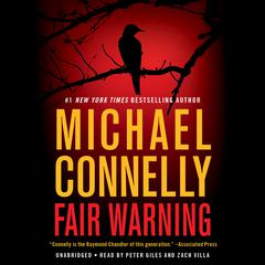 Fair Warning Audiobook, by