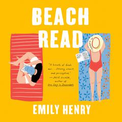 Beach Read Audiobook, by Emily Henry