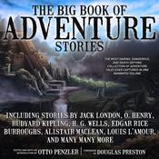 The Big Book of Adventure Stories Audiobook, by Otto Penzler