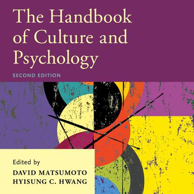 The Handbook of Culture and Psychology: 2nd Edition Audiobook, by David Matsumoto